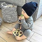 DRESHOW BQUBO Unisex Baby Beanie Hat Infant Baby