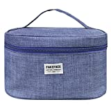 Best FakeFace Toiletry Bags - FakeFace Waterproof Handy Toiletry Bag/Large Capacity Makeup Organizer/Cosmetic Review