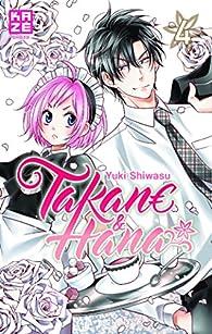 Takane & Hana, tome 4 par Yuki Shiwasu
