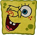 Spongebob Bathroom Rug Bubblin Around Bath Accessories