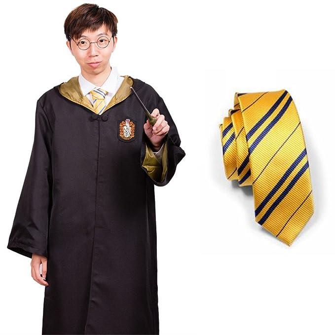 Harry Potter Gryffindor Ravenclaw Slytherin Hufflepuff - Vestido ...
