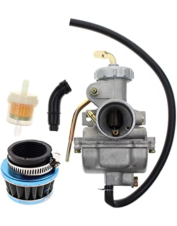 Fuel System Parts Automotive Carburetors