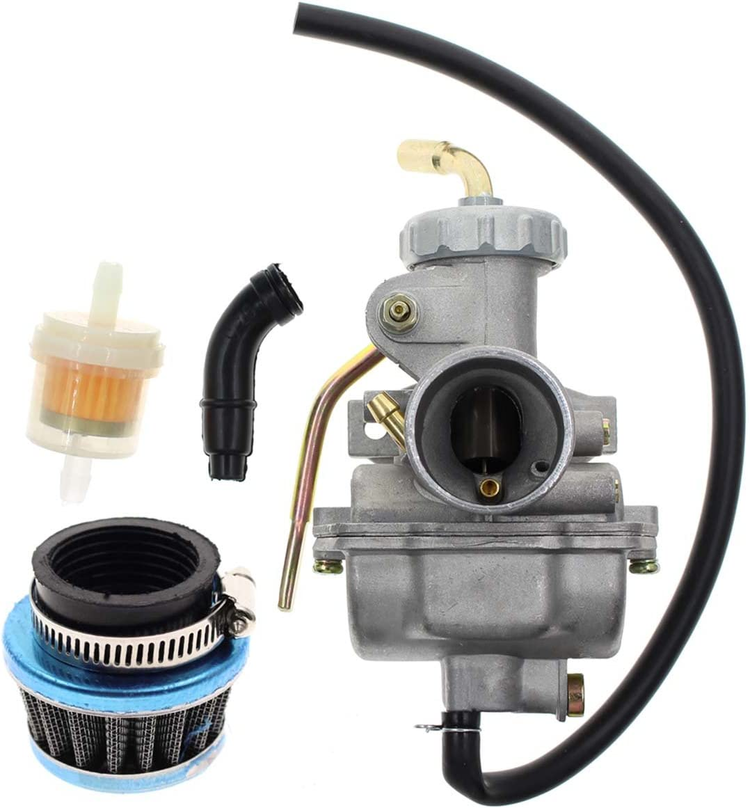 61PzteqS+cL._AC._SR360460 amazon com fuel system parts automotive carburetors, jets & jet