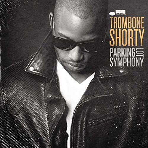 Trombone Shorty - Parking Lot Symphony (2017) [WEB FLAC] Download