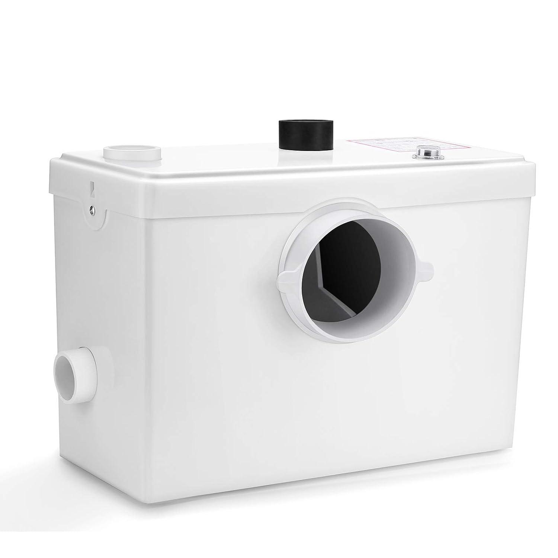 Broyeur sanitaire puissant wc broyeur sanitair amazon fr bricolage