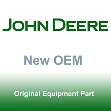 Amazon.com : John Deere Original Equipment Pad #L62217 : Patio, Lawn & Garden