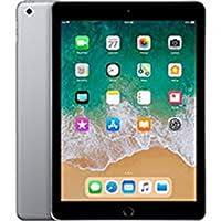 Apple iPad(6th Gen) Tablet (9.7 inch, 32GB, Wi-Fi), Space Grey