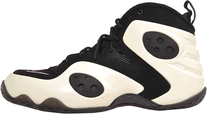 Air Zoom Rookie Basketball Shoe