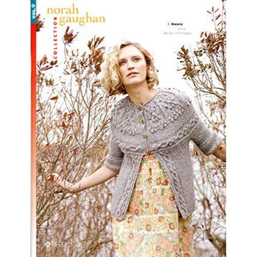 Norah Gaughan Collection Vol 9 Knitting Pattern Book