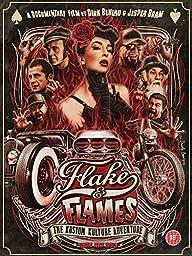 Flake and Flames