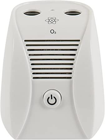 Ionic y ozono purificador de aire, ep202 eficaz Mini hogar olor ...