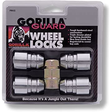 best Gorilla Guard 61681 reviews