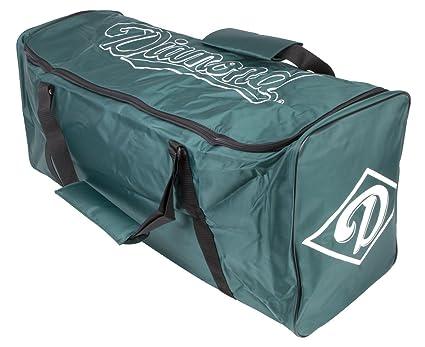 Amazon.com   Diamond Equipment Bag (Dark Green)   Baseball Equipment ... e7ea7a345db9a