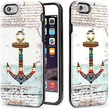nautical iphone 6 case
