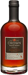 product image for A Product of Crown Maple Amber Syrup (25 fl oz.)