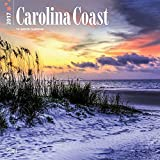 Carolina Coast 2017 Square (Multilingual Edition)