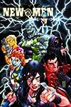 New X-Men: Childhood's End - Volume 1