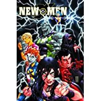 New X-Men: Childhood's End - Volume 1
