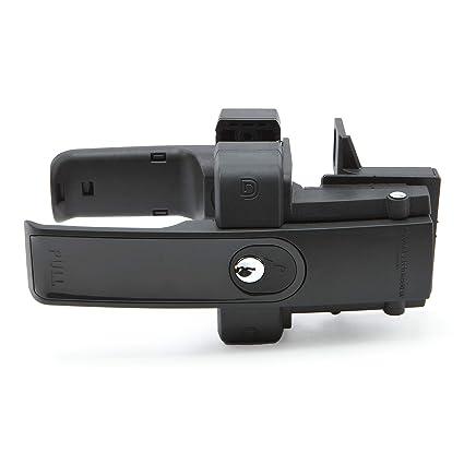 lokklatch cierre magnetic-key, doble cara Cerradura de seguridad puerta y pestillo