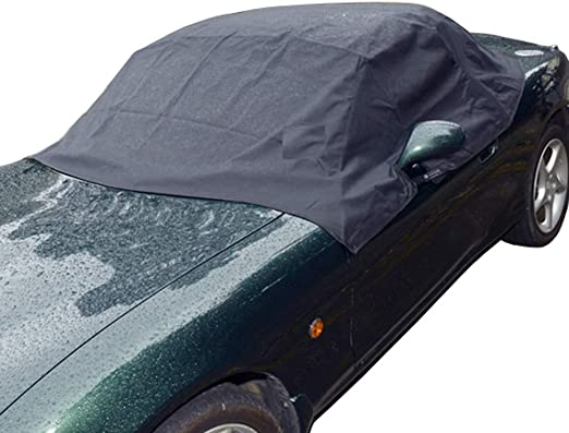 Alfa Romeo GTV Spider Sahara Indoor fitted Car Cover