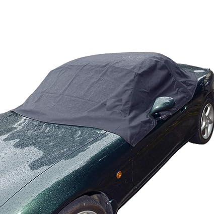 Soft indoor car cover cubierta de coche para mazda mx-5 mx5