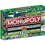 Sevilla FC Monopoly (63362), Multicolor, Ninguna: Amazon.es: Juguetes y juegos