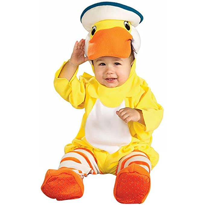 sc 1 st  Amazon.com : duck infant costume  - Germanpascual.Com