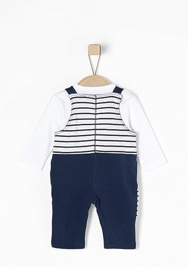 Oliver vestido de niña 53.402.82.2140 azul azul oscuro Talla:50/