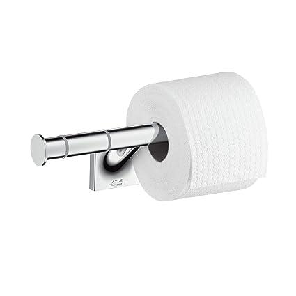 AXOR Axor 42736000 Starck Organic Toilet Paper Holder Chrome ...