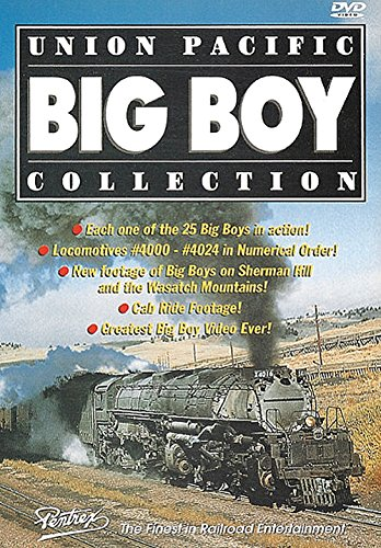 Union Pacific Big Boy Collection ()