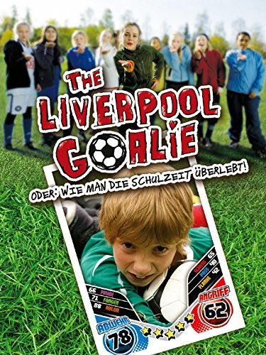 Filmcover The Liverpool Goalie