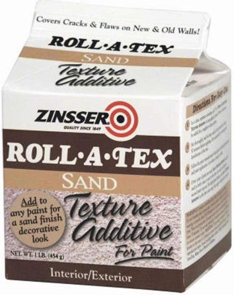 Rust-Oleum 22616 1-Pound Box Sand-Tex Additive, White