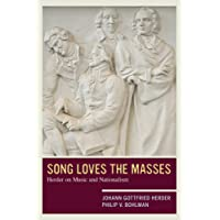Song Loves the Masses: Herder on Music and