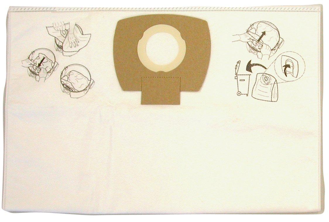 Makita 195558-3 Filter Bag Set Multi-Colour