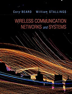 Wireless Communication Networks and Systems