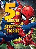 5-Minute Spider-Man Stories (5-Minute Stories)