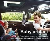 Car Headrest Mount for Nintendo Switch,Universal