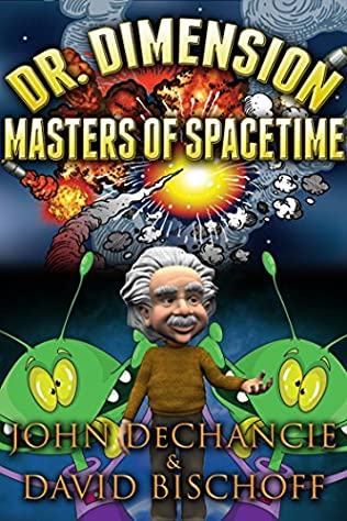book cover of Masters of Spacetime