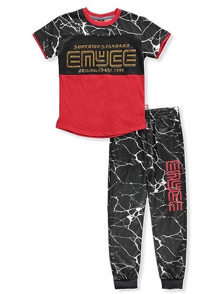 Amazon.com: Enyce - Conjunto de pantalones para niño (2 ...