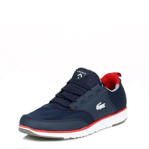 Zapatillas Lacoste L.Ight TRF5 Azul Marino - Color - Azul, Talla - 40,5: Amazon.es: Zapatos y complementos