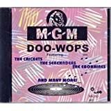 MGM Doo-Wops, Volume #1 by N/A (0100-01-01)