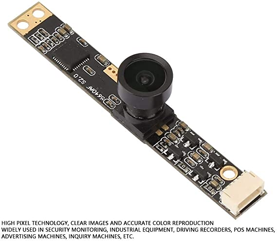 Wide Angle Lens USB Port Security Monitoring and Driving Recorder USB Camera Module,25921944 Camera Module Camera Module with OV5640 Chip 5 Megapixel 60?