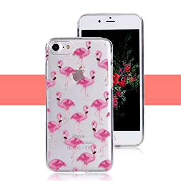 Funda iPhone 7, Yunbaozi iPhone 8 Protective Case Funda ...