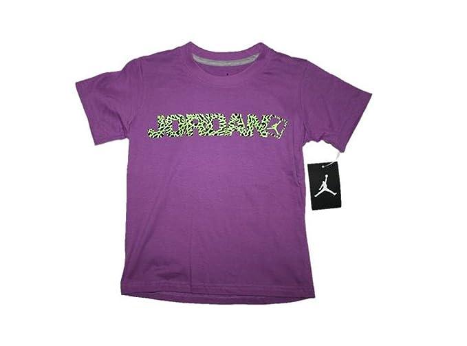 Amazon.com: Nike Jordan - Camiseta para niño: Sports & Outdoors