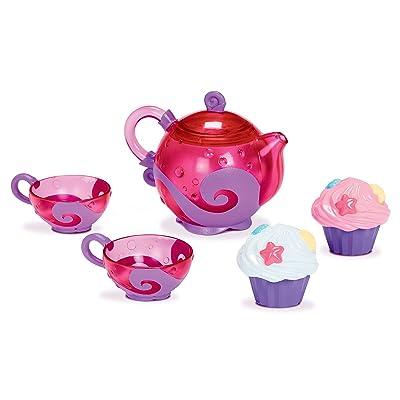 Munchkin Jouet de Bain - Dinette pour le Bain avec Cupcake Aspergeurs