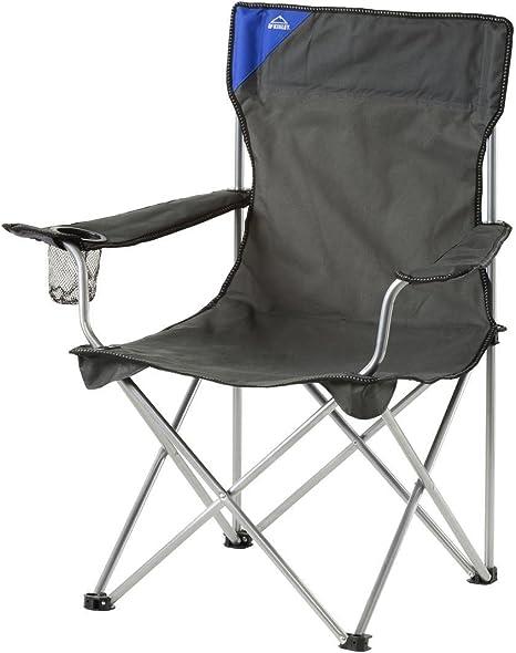McKinley silla plegable camping Comfort II Deluxe Variante