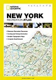 New York : recreation atlas (National Geographic Recreation Atlas)