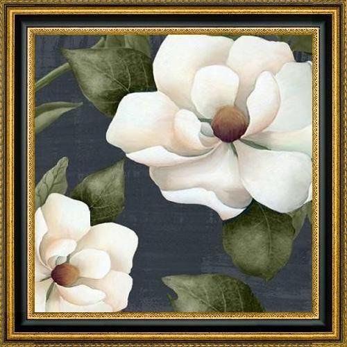 white-magnolia-1-by-julie-ueland-24-x-24-framed-premium-canvas-print
