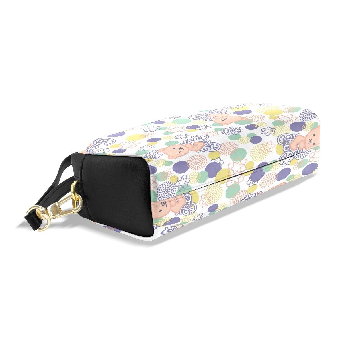 Amazon.com: Estuche de piel con soporte para lápices, color ...