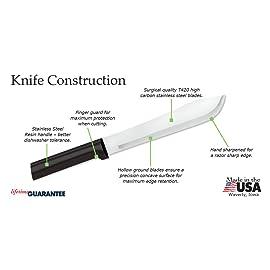 Rada Cutlery Old Fashioned Butcher Knife